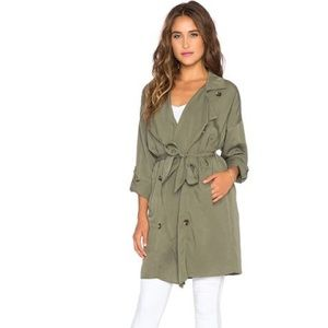 June Trench